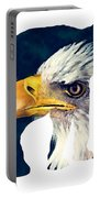 Elephant And Eagle Portable Battery Charger