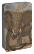 Elephant Charging Portable Battery Charger