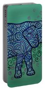 Elephant Dreams Portable Battery Charger
