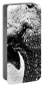 Elephant Gossip Portable Battery Charger