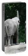 Elephant Trio Portable Battery Charger