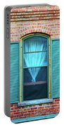 Elgin Illinois Window Portable Battery Charger