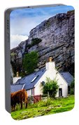 Elgol Cottage, Skye Portable Battery Charger