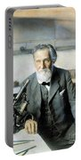Elie Metchnikoff (1845-1916) Portable Battery Charger