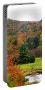 Elk Country Pennsylvania Portable Battery Charger