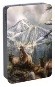 Elk Ridge Portable Battery Charger