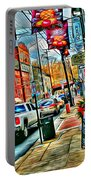 Ellicott City Street Portable Battery Charger