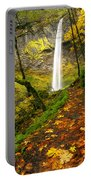 Elowah Autumn Trail Portable Battery Charger