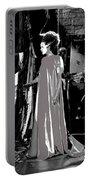 Elsa Lanchester Bride Of Frankenstein 4 1935-2015 Portable Battery Charger