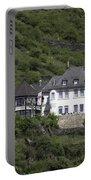 Elsenburg Haus Ymca Portable Battery Charger