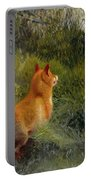 Eluding The Fox Portable Battery Charger