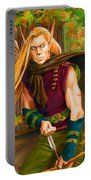 Elven Hunter Portable Battery Charger
