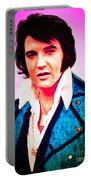 Elvis Presley The King 20160117 Portable Battery Charger