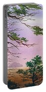 Embrace Of Dawn Portable Battery Charger