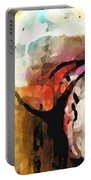 Embracing Secrets Panel One Of Two Portable Battery Charger