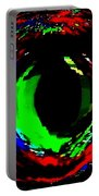 Emerald Eye Portable Battery Charger