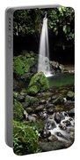 Emerald Pool Portable Battery Charger