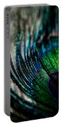 Emerald Shadows Portable Battery Charger