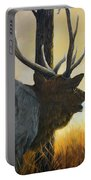 Emerging Monarch - Elk Portable Battery Charger