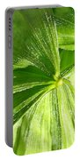 Emerging Plants Portable Battery Charger