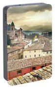 Emilia Romagna Italy Portable Battery Charger