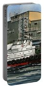 Emma Foss Barge Assist Portable Battery Charger