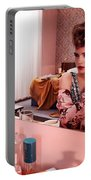 Emma Watson Portable Battery Charger