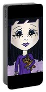 Emo Girl IIi Portable Battery Charger