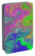 Emotional Vortex 2 Portable Battery Charger