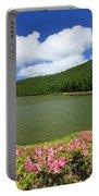 Empadadas Lakes Portable Battery Charger