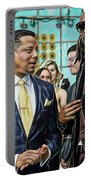 Empire Lucious And Snoop Dog Portable Battery Charger