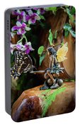 Enchanted Encounters Portable Battery Charger