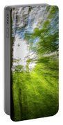 Enchanted Forest 5 Portable Battery Charger