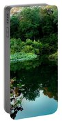 Enchanted Gardens Portable Battery Charger