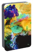 Enchanted Reef #306 Portable Battery Charger