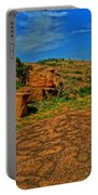 Enchanted Rock Portable Battery Charger