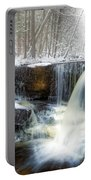 Enders Ice Square Portable Battery Charger