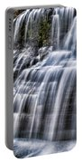 Lower Falls #4 Portable Battery Charger