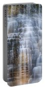 Lower Falls Cascade #1 Portable Battery Charger