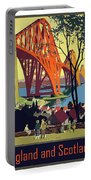 England And Scotland, Bridge Portable Battery Charger