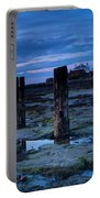 England, Tyne And Wear, St Marys Lighthouse Portable Battery Charger