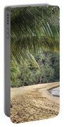Englishmans Bay Tobago Portable Battery Charger by Rachel Lee Young