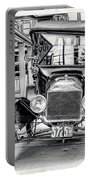 Englishtown New Jersey Antique Classic Car Portable Battery Charger