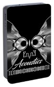 Enne Acoustics Portable Battery Charger