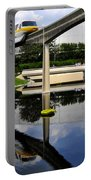 Epcot Reflections Portable Battery Charger