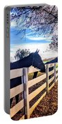 Equine Profiles Portable Battery Charger