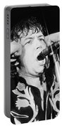 Eric Burdon In Concert-1 Portable Battery Charger