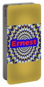 Ernest Portable Battery Charger
