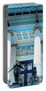 Ernst Fuchs Vienna Villa Portable Battery Charger