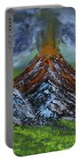 Eruption Portable Battery Charger